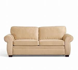 pearce upholstered deluxe sleeper sofa pottery barn With sectional sleeper sofa pottery barn
