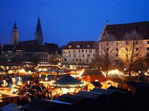 weihnachtsmarkt ingolstadt christkindlmarkt  ingolstadt