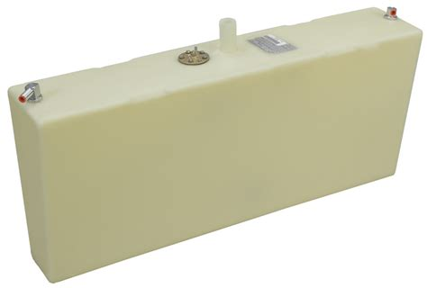 Boat Fuel Tanks by Moeller 14 20 Gal Aftermarket Permanent Fuel Tanks