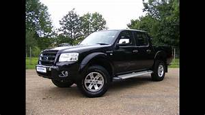 2008 Ford Ranger 3l Td Thunder Auto With 21 000 Miles For