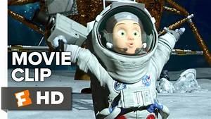 Capture The Flag Movie Clip Moon Landing 2019