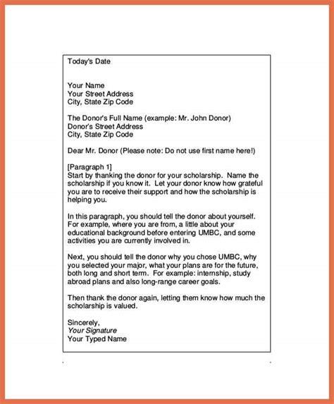 thank you letter thank you letter cover letter exles 7904