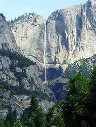 Yosemite National Park July