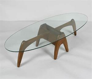 coffee tables ideas mid century glass coffee table design With mid century modern coffee table glass and wood