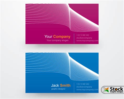 Corporate Business Card Vector Free Business Cards Usa Best Uk Review Networking Samples Counsellor Real Estate Investor Japanese Size Housekeeping Nz