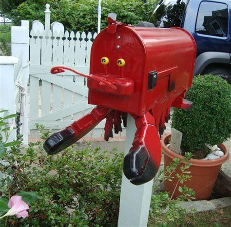 Creative Mailbox (5