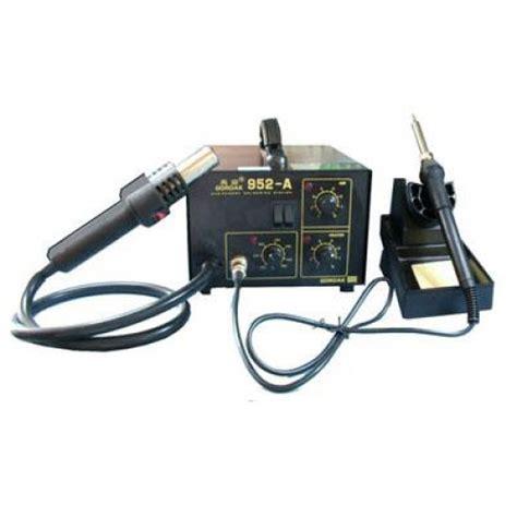 gordak 952 a smd rework soldering station