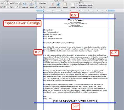 write  cover letter  ultimate guide