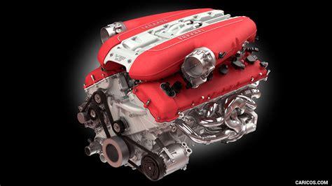 2018 Ferrari 812 Superfast Engine Hd Wallpaper 9