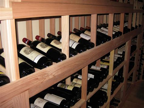 build your own wine cellar in time for s day