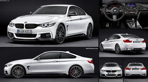Bmw 4series Coupe M Performance Parts (2014) Pictures