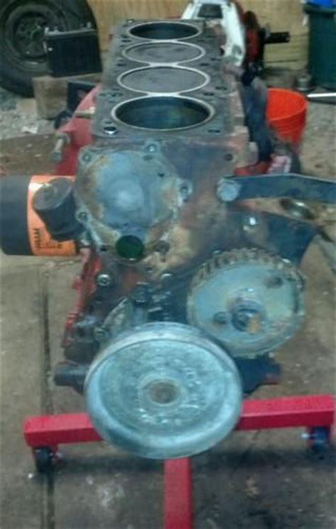 purchase volvo penta aqa aq   short block engine