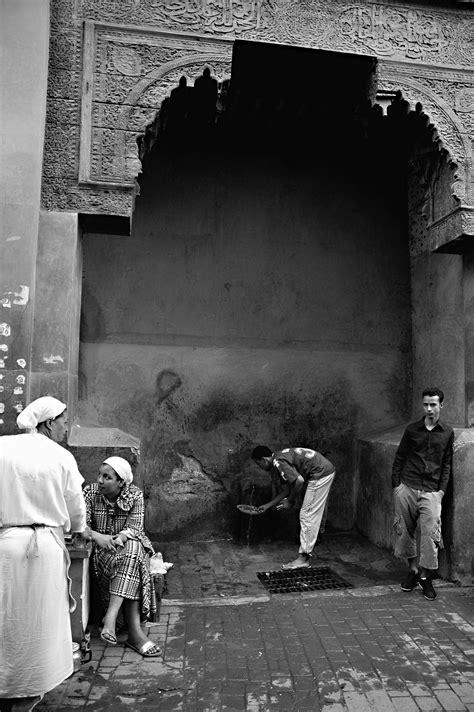 chrob n chouf in the medina the name means