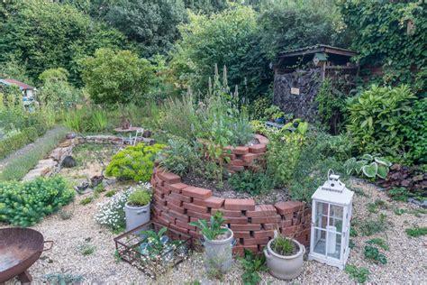 Der Garten Im Dezember by Der Garten Im Dezember Allegrias Landhaus