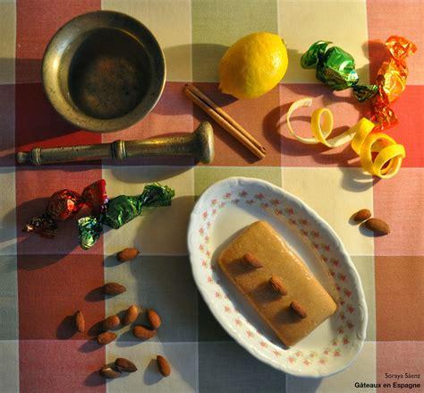 gateaux en espagne recette de turron de jijona turron mou