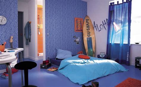 chambre surf des idées de décoration de chambre pour ado des idées