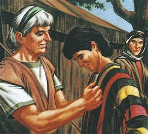 Old Testament Stories Chapter 12: Joseph
