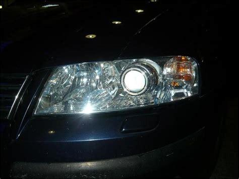 styling aftermarket headlights bi xenon  fiat forum