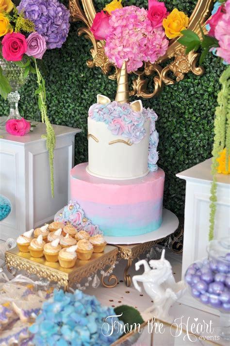 magical unicorn birthday party birthday party kara 39 s party ideas vibrant unicorn birthday party kara 39 s