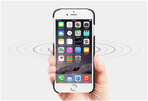 how cell phones work pong radiation protection cases for iphone and