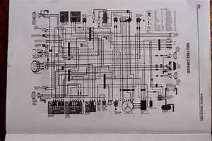 1982 Honda Cm 450e - Electrical