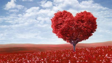 Romantic Love Mood Hearts Picture Desktop Wallpaper R T