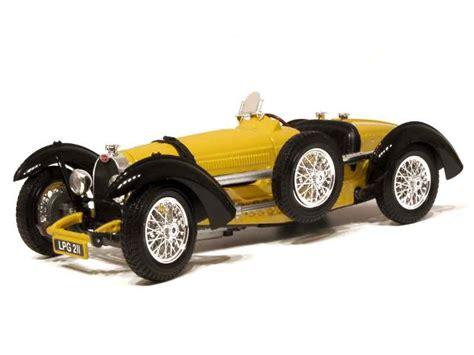 Bugatti - Type 59 1934 - Burago - 1/18 - Autos Miniatures ...