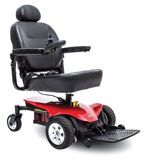 pride mobility jazzy elite es scooter city