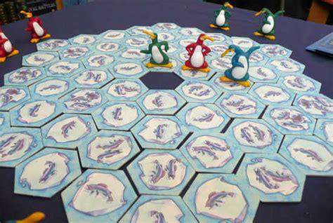 jeux de cuisine pingouin pingouin deluxe jeu de société chez jeux de nim