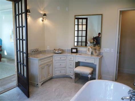 Bathroom Vanity Houston by Custom Bathroom Cabinets Vanities Traditional