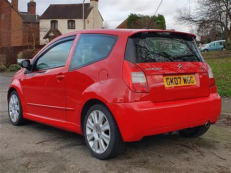 Welcome to c2c rail, for services to and from london, southend and elsewhere in essex. RE: Citroen C2 Loeb   Shed of the Week - Page 1 - General Gassing - PistonHeads