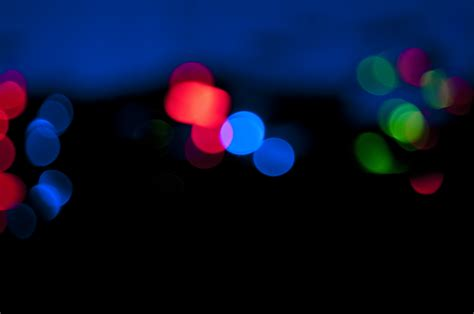 stock photo  glowing lights freeimageslive