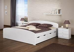Doppelbett 200x200 Weiß : doppelbett bettkasten rollrost 200x200 seniorenbett real ~ Whattoseeinmadrid.com Haus und Dekorationen