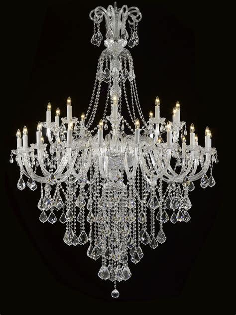 swarovski trimmed chandelier chandeliers