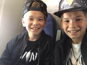 Martinus and Marcus