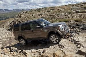 Land Rover Going Global With Names, Phasing Out LR4, LR2 ...
