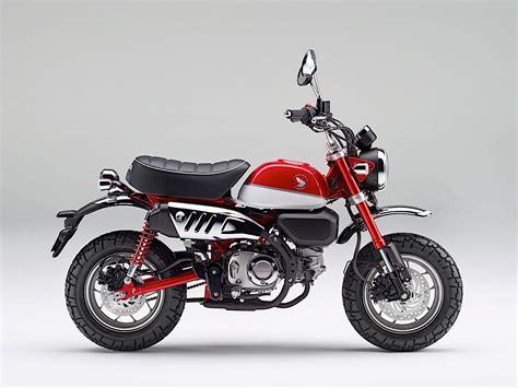Gambar Motor Honda Monkey by 2019 Honda Monkey Cub Come To The U S Autoevolution