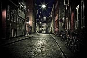 Edgy, Dark, Street