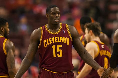 weighing  cavs role  anthony bennett draft bust