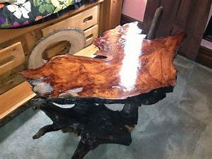 live edge redwood burl coffee table modern family room With redwood burl coffee table for sale
