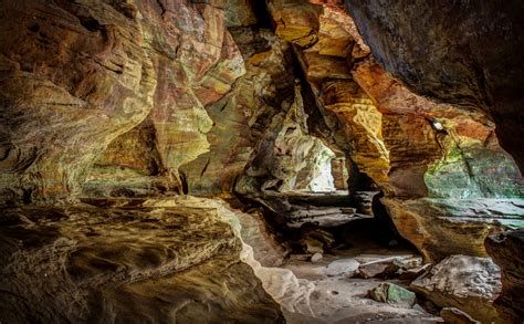 rock ohio cave hocking hills caves hiking state map park places take under most trail hidden logan oh onlyinyourstate teach