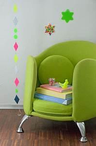 Sessel Für Kinderzimmer : wunderschoen gemacht neues aus dem kinderzimmer ~ Frokenaadalensverden.com Haus und Dekorationen
