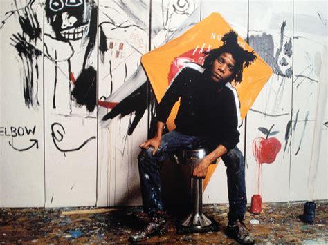 How Jeanmichel Basquiat Became The American Artist  Blog Barnebyscom