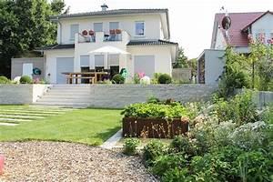Terrasse Höher Als Garten : garten h her als terrasse ~ Orissabook.com Haus und Dekorationen