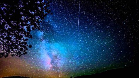 Fond Décran Galaxie Voie Lactée