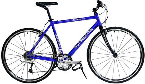 Save Up To 60% Off New Hybrid Bikes Motobecane Cafe Sprint