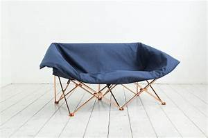 sofa kamp le canape pliable par le studio kamkam blog With canape pliable