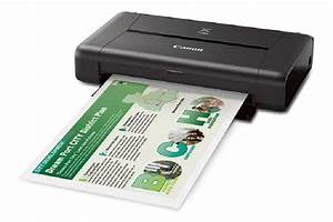 5 best travel printers With best portable document printer