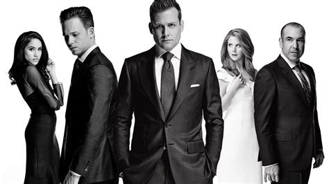 Suits  Watch Full Episodes  Usa Network