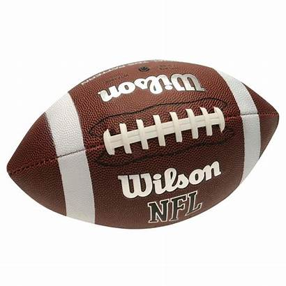Football American Nfl Transparent Wilson Official Sports